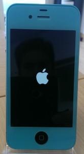 iPhone 4s personnalisé customisé
