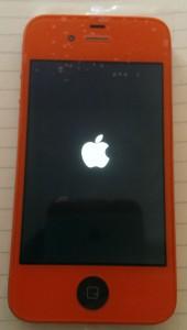 iPhone personnalisé