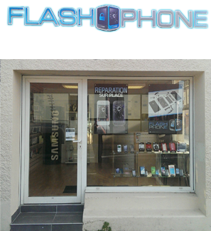 Magasin Flash Phone